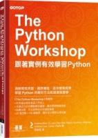 The Python Workshop:跟著實例有效學習Python
