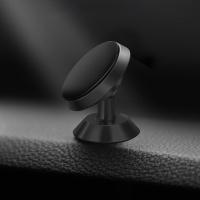 Universal Magnetic Car Holder-Black