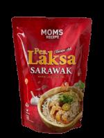 Sarawak Laksa Pes