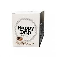 1 Box Happy Drip Coffee (10g x 8 bags)