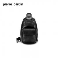(pierre cardin)pierre cardin shoulder diagonal bag-black