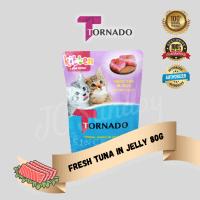 Tornado Cat Food Wet Food Cat Pouch Food