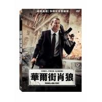 華爾街肖狼 DVD