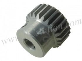 64 Pitch Pinion Gear 24T (7075 w/ Hard Coating) #3RAC-PG6424