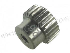 64 Pitch Pinion Gear 26T (7075 w/ Hard Coating) #3RAC-PG6426