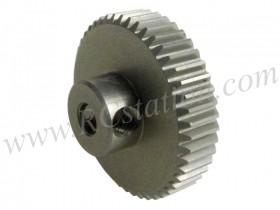 64 Pitch Pinion Gear 47T (7075 w/ Hard Coating) #3RAC-PG6447