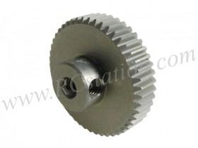 64 Pitch Pinion Gear 49T (7075 w/ Hard Coating) #3RAC-PG6449
