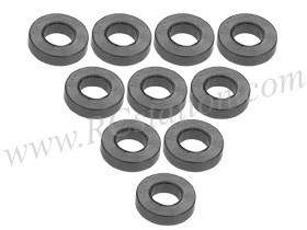 Aluminium M3 Flat Washer 1.5mm (10 Pcs) Titanium #3RAC-WF315/TI