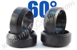 Drift Tire Medium 60 Deg #DT0011