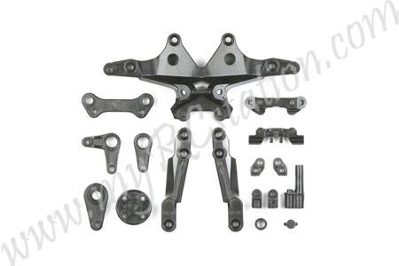 FF03 K Parts (Stiffener) - Carbon Reinforced #54289
