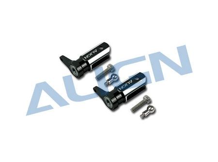 H25003A Metal Main Rotor Holder Set #H25003A