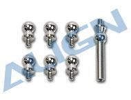 H50093-1 Swashplate Linkage Ball