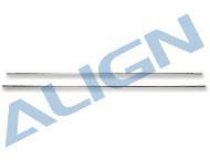 H60108 FLYBAR ROD/ 440mm