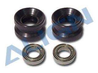 H60124 Torque Tube Bearing Holder Set