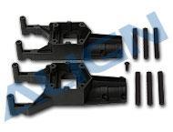 HN6030-1 Tail Boom Case