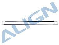 HS1016 Tail Boom Brace