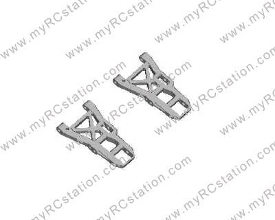 HSP 02007 Rear lower suspension arm#02007