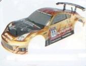 HSP 1/10 Drift Car Body