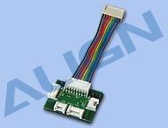 K10384A Balance adapter B