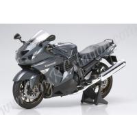 Kawasaki ZZR 1400 #14111