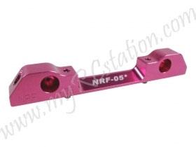 Narrow Suspension Mount RF-0.5 For 3racing Sakura Zero #SAK-61/PK