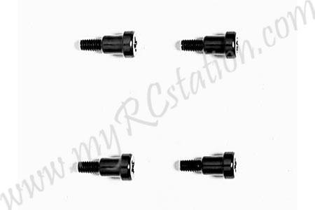 RC TA04 King Pin Set #50882