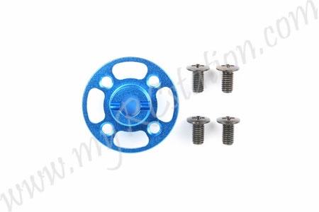 RC TB03 Aluminum Spur Gear Mnt #54094