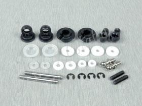 Rebuild Kit For #TT01-14/LB/V2 #TT01-14RK/V2