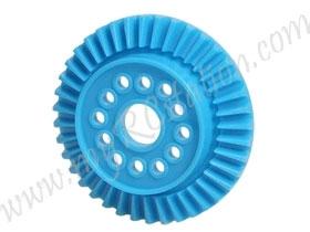Replacement Gear Part For #TT01-25/LB #TT01-25/RG