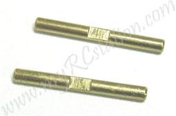 Shaft 2.5mm x 25mm (2pcs) #9168-037