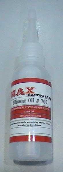 Silicone Oil #700 (Shock Oil)
