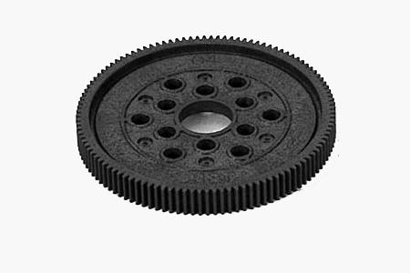 Tamiya 0.4 Spur Gear 112T #53591