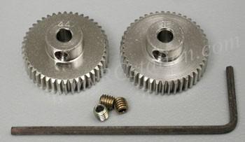 Tamiya 04 Pinion Gear (44T, 45T) #53422