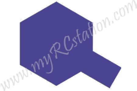 Tamiya Color PS-18 Metalic Purple #86018