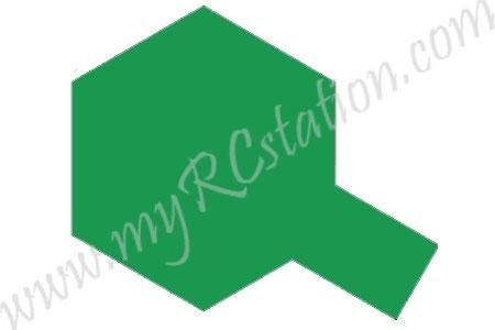 Tamiya Color PS-25 Bright Green #86025