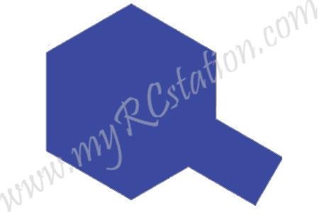 Tamiya Color PS-35 Violet Blue #86035