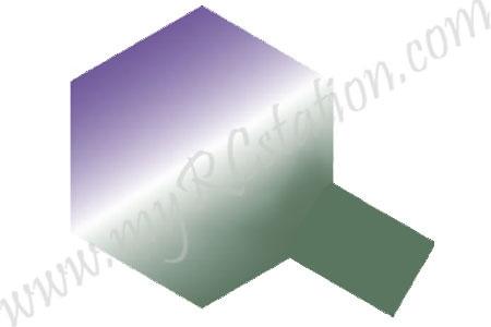 Tamiya Color PS-46 Irid. Purple/Green #86046