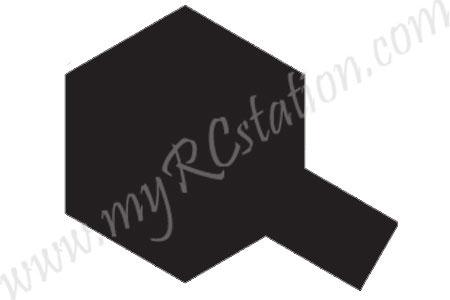 Tamiya Color PS-5 Black #86005