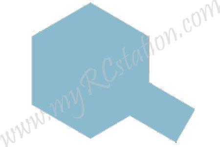 Tamiya Color PS49 Sky Blue Anodized Aluminum #86049
