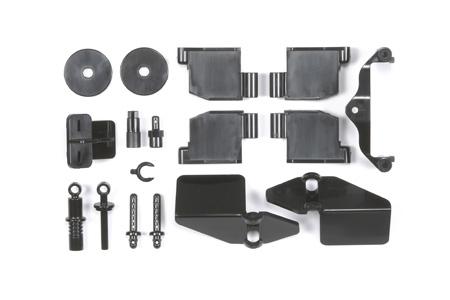 Tamiya F104 D Parts (Battery Holder) #51380