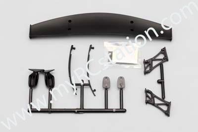 Yokomo Wing Set For S15 #SD-TYS15W