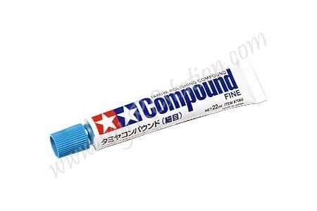Polishing Compound Fine #87069