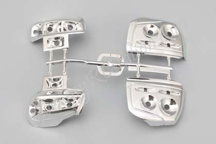 Yokomo Light Parts Blitz Dunlop ER34 #SD-BLDL