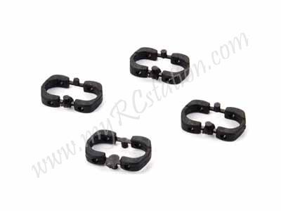 Drive Shaft Plastic Cap For X-Ray T2,T3 #SPR008-NXR