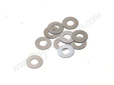 Gear Diff. 0.1mm Internal Shim Set For Gear Diff #SPR010-SH1