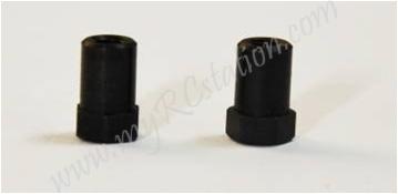 R31 Steering Post Set, R31021, 2pcs #R31-051