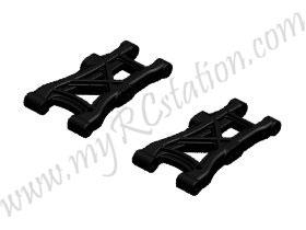 Rear Suspension Arm For 3racing Sakura Zero #SAK-X01