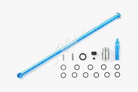 TB03 Aluminum Universal -Propeller Shaft Set #54052