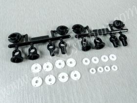 Damper Plastic Replacement For #SAK-48/PK #SAK-48A