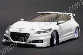 Honda CR-Z MUGENbody for Tamiya M05 M #SH001